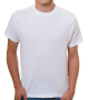 Фото или надпись на мужской футболке